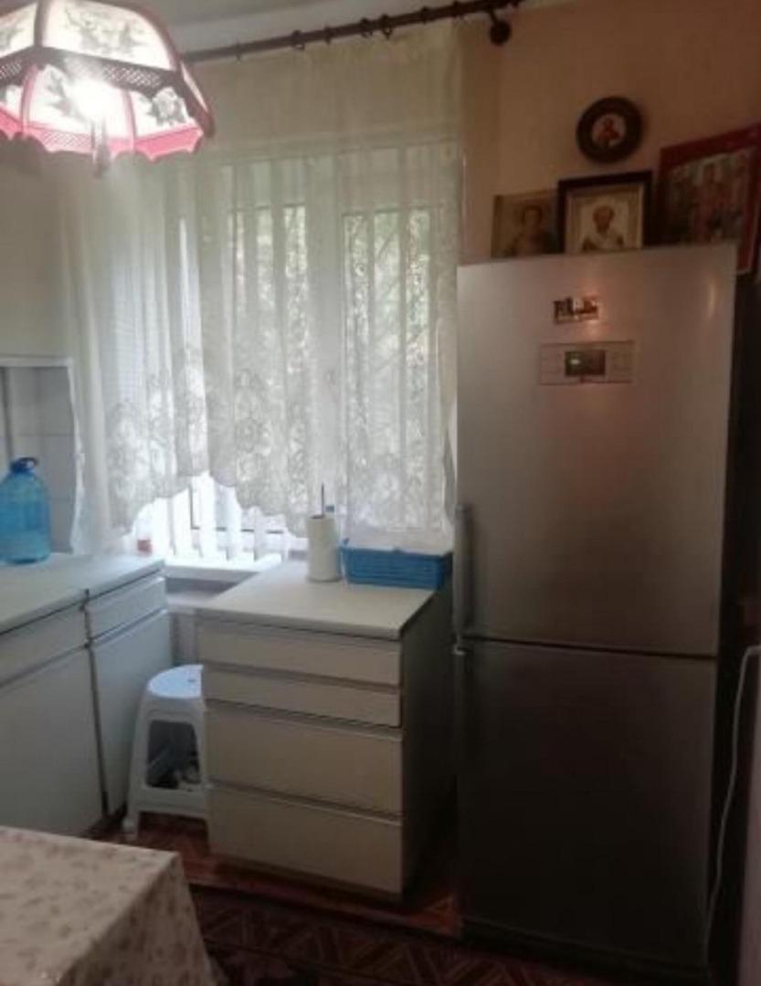 продажа однокомнатной квартиры номер A-150429 в Суворовском районе, фото номер 6